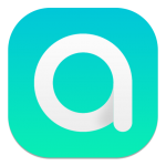 Aura icon pack by One4Studio